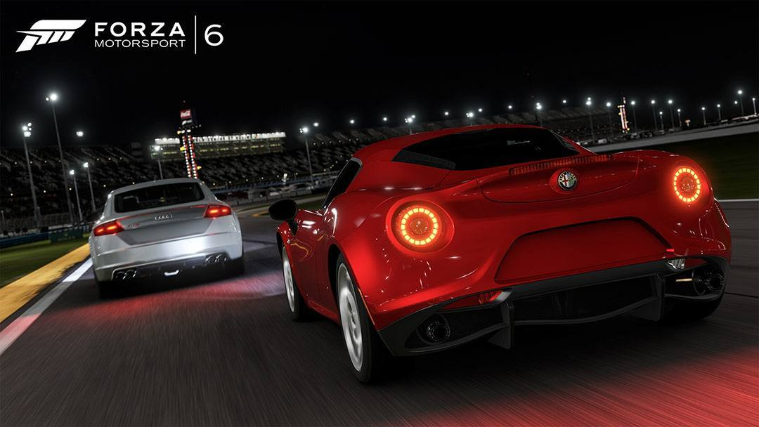 Forza Motorsport 6 PC download