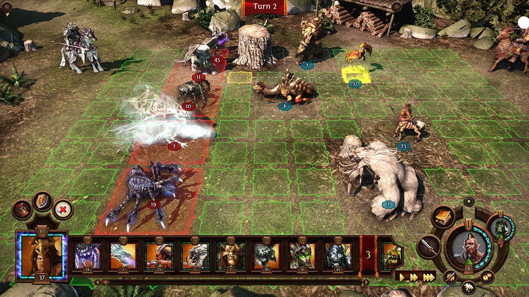Might and Magic Heroes 7 PC download