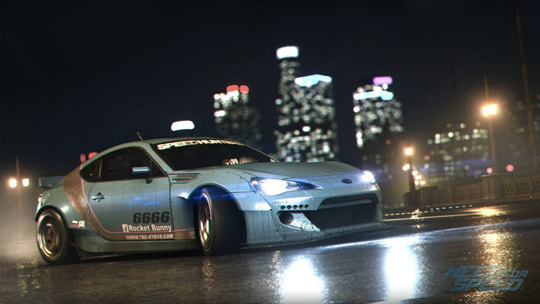Need For Speed 2015 download torrent