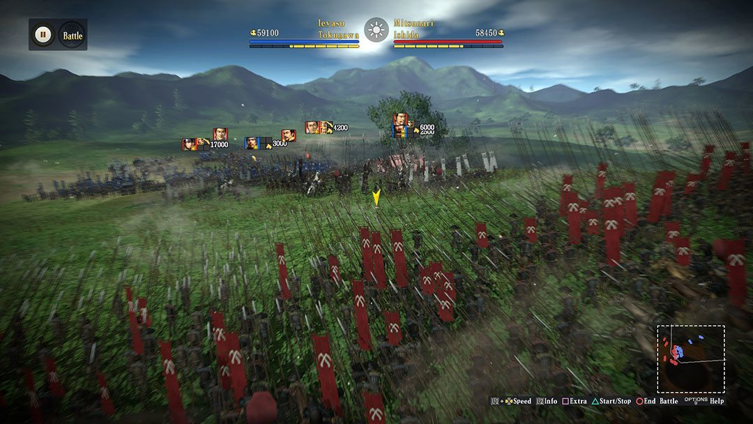 Nobunagas Ambition Sphere of Influence download