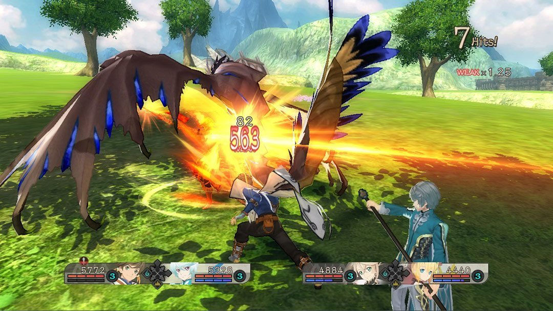 Tales of Zestiria download torrent