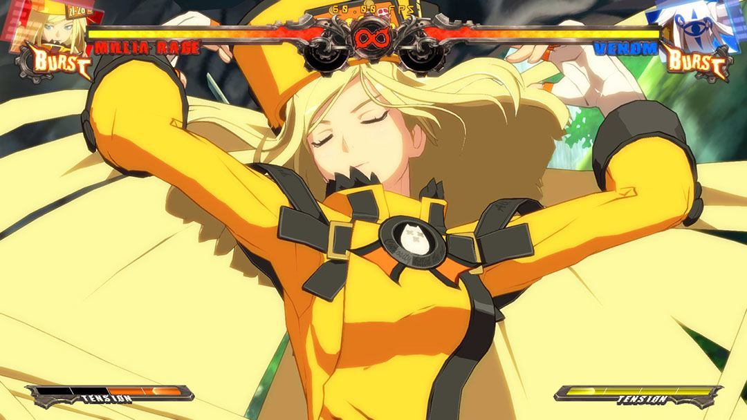 Guilty Gear Xrd Sign download torrent