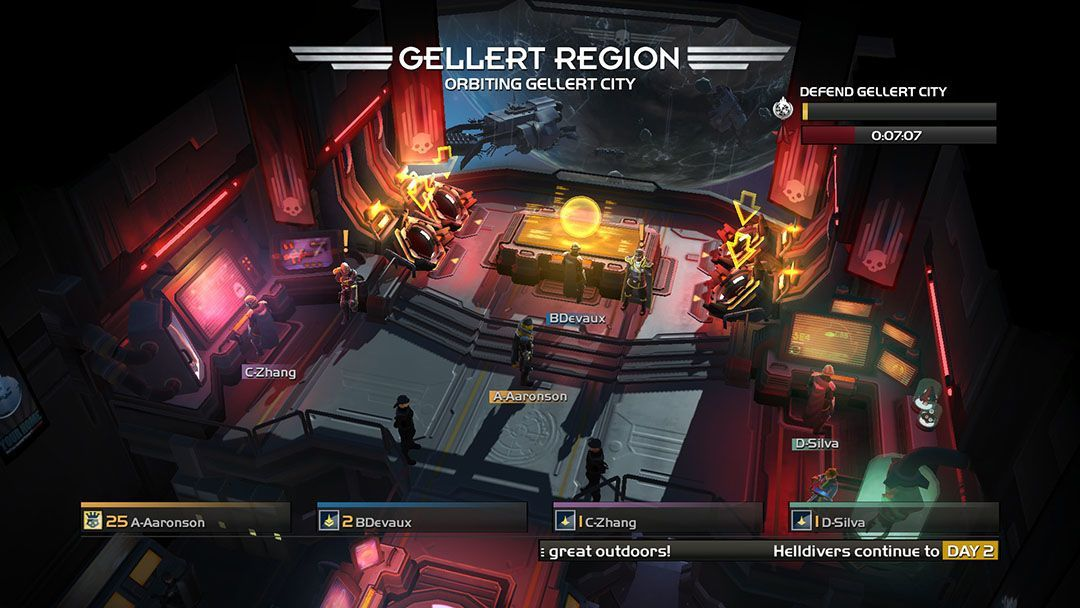 Helldivers download torrent
