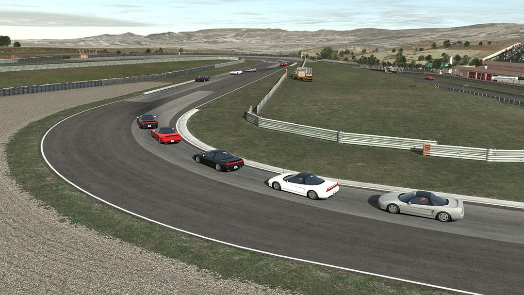 rFactor 2 download torrent