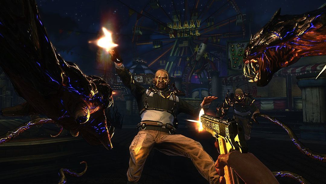The Darkness II download