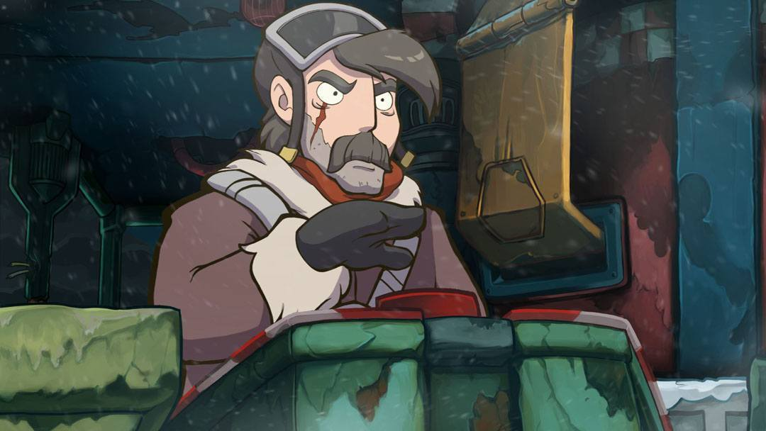 Deponia Doomsday download torrent