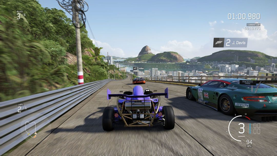 Forza Motorsport 6 Apex PC download