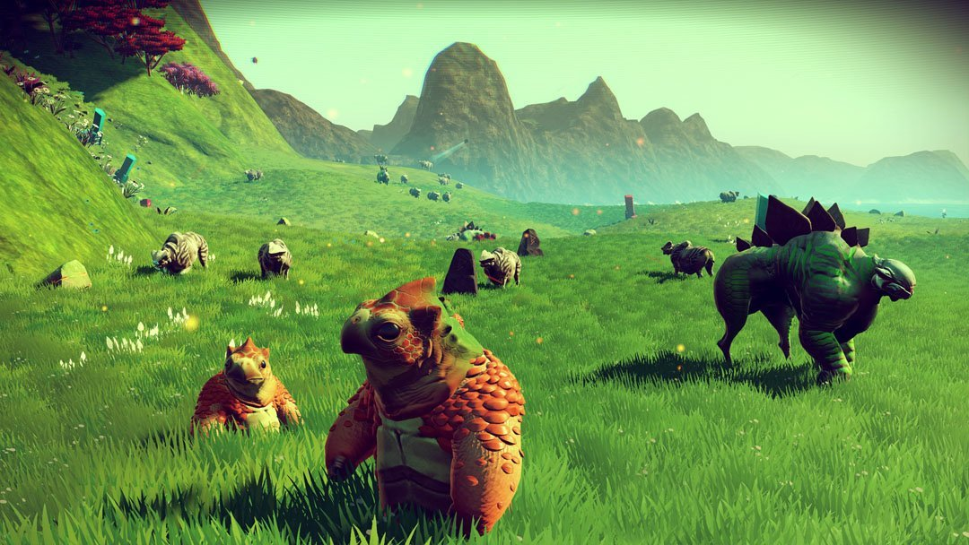 No Man's Sky PC download