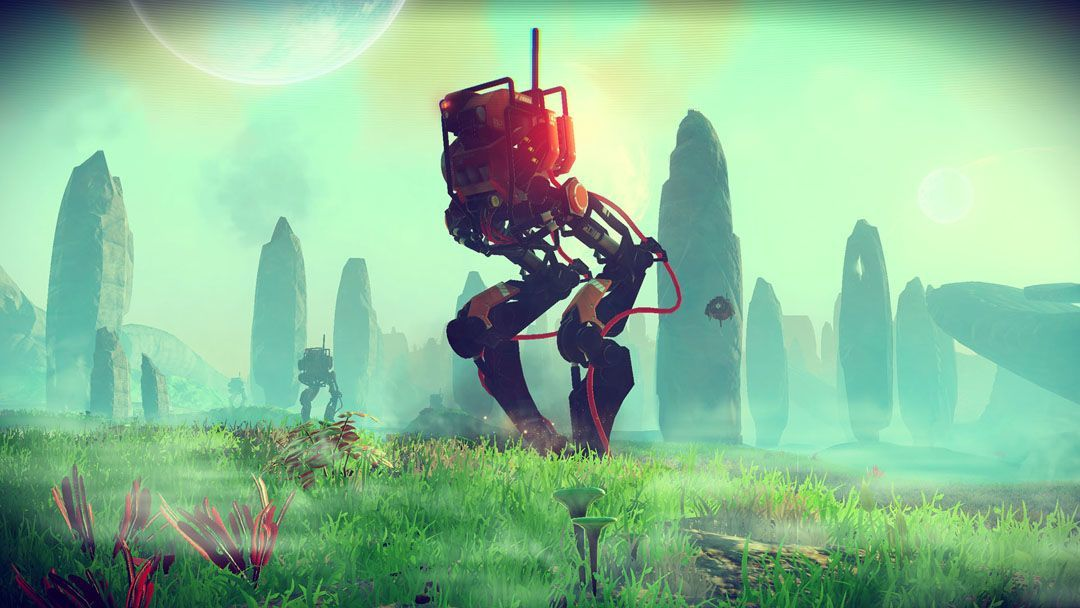 No Man's Sky download torrent