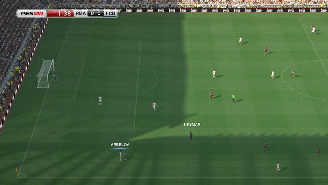 PES 2014 PC download