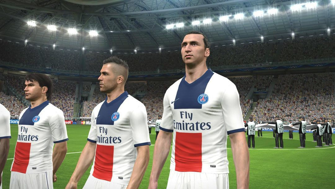 PES 2014 download