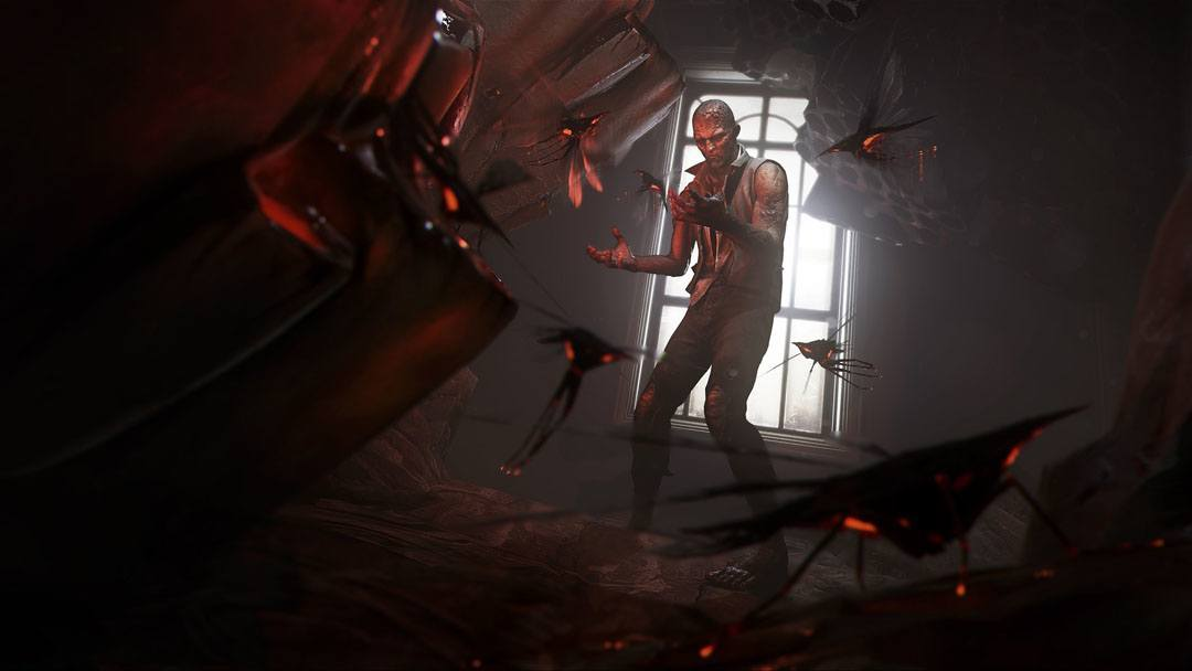 Dishonored II download torrent
