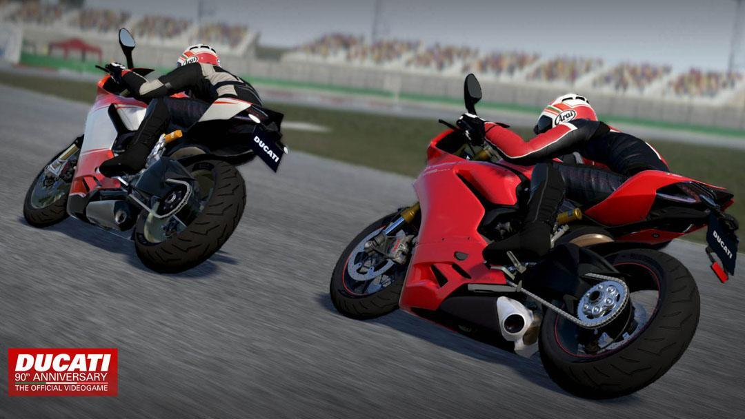 Ducati 90th Anniversary download torrent