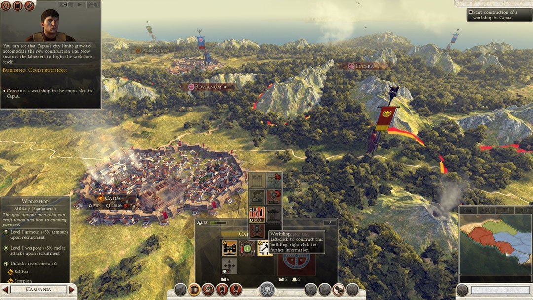 Total War: Rome 2 download