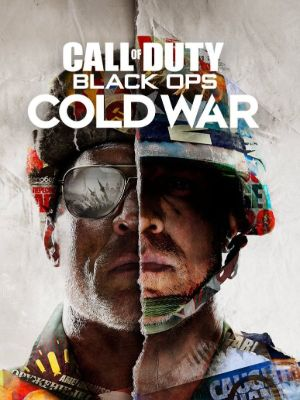 Call of Duty: Black Ops Cold War torrent