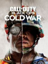 Call of Duty: Black Ops Cold War torrent poster