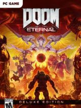 DOOM Eternal torrent poster