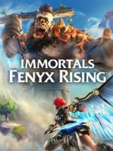 Immortals Fenyx Rising torrent poster