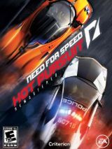 Need for Speed: Hot Pursuit Remastered torrent poster